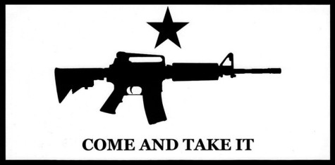 Police Come to Iraqi Veteran's Home, Attempt to Confiscate His Guns, He Tells Them No