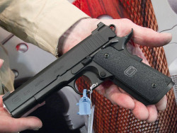 [Video] Hands on with the New Glock Gen 5