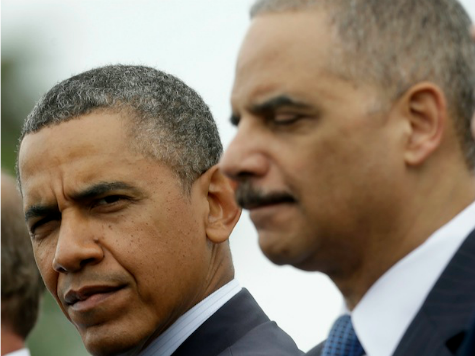 Obama Asserts Fast and Furious Executive Privilege Claim for Holder's Wife