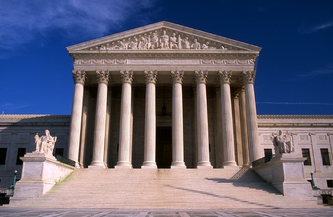 SCOTUS turns down case challenging constitutionality of federal regulation of silencers