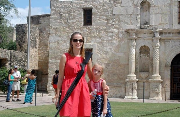 Moms demand concealed handgun licenses