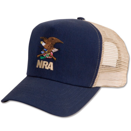 NRA appears to be in full damage control mode