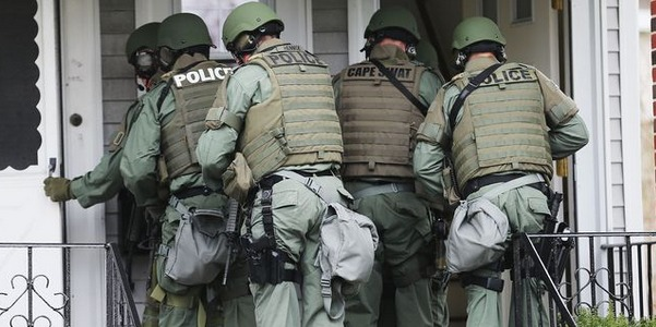 Law enforcement say they would not enforce more restrictive gun laws