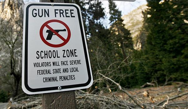 Did Florida Superintendent organize school walkouts?