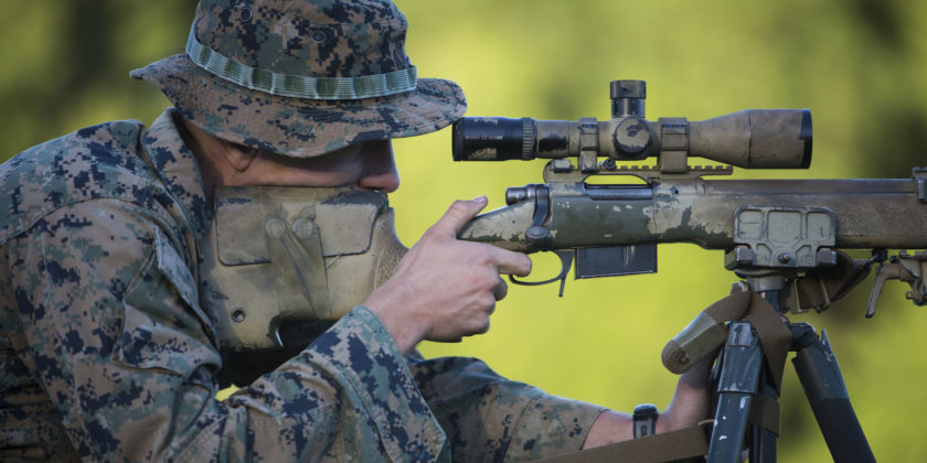 """More: 4th Circuit rules no 2nd Amendment protection for """"weapons of war"""""""