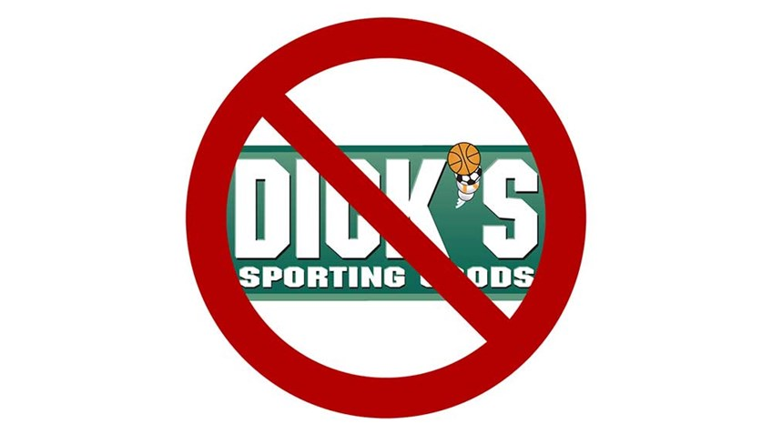 Now Dick's Is Facing Actual Store Closures After Selling Out Gun Buyers