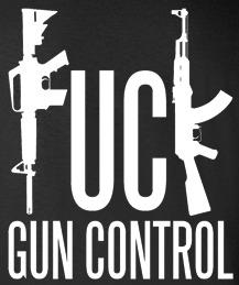 Western States Sheriffs' Association: F*ck Gun Control